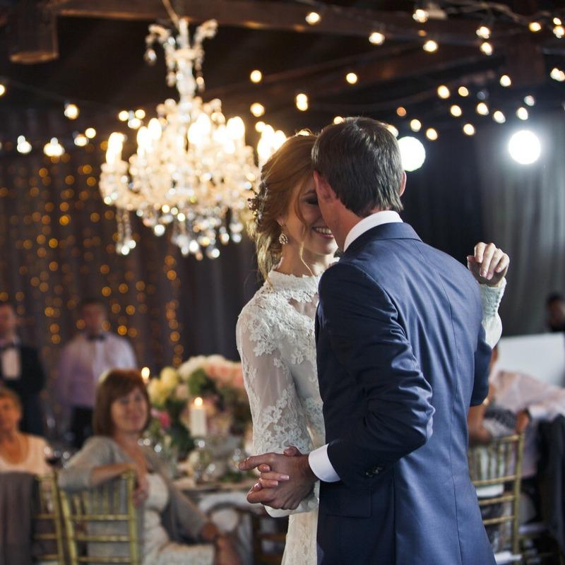 esküvő tánc